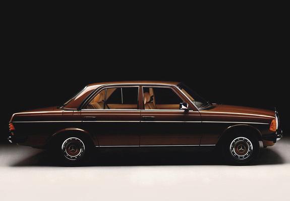 Mercedes benz e klasse w123 1976 85 images for 85 mercedes benz