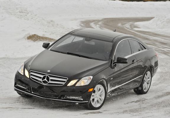 Mercedes E  Spec