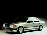 Lorinser Mercedes-Benz E-Klasse (W124) wallpapers
