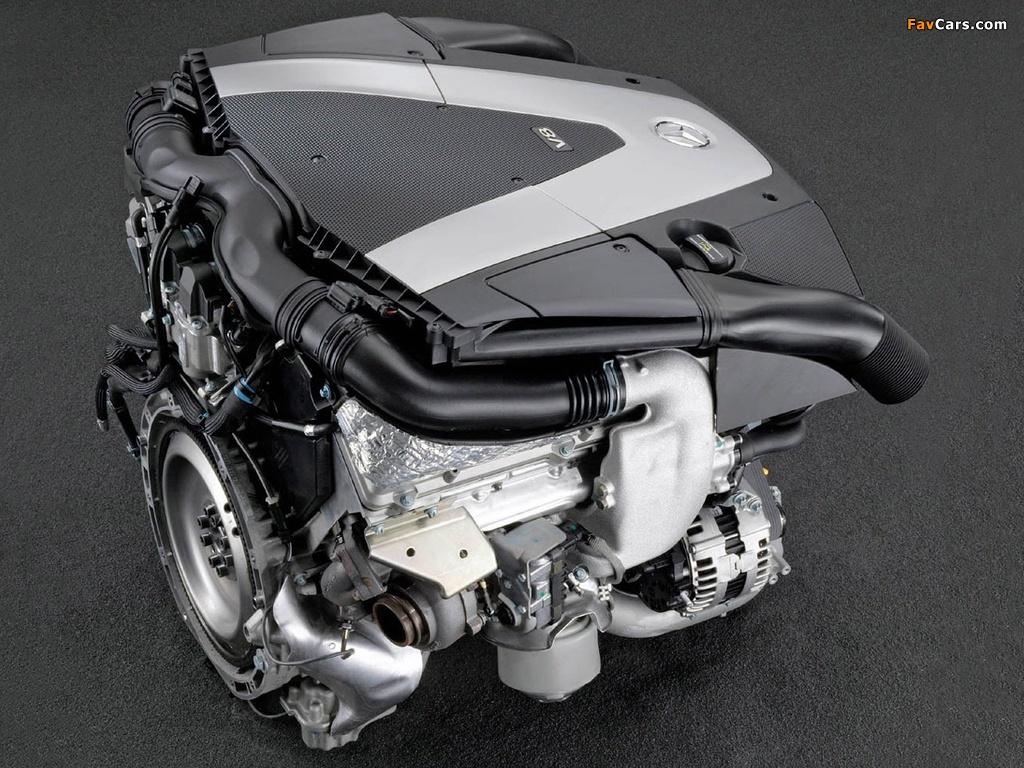 Engines mercedes benz v8 420cdi photos 1024x768 for Mercedes benz v8 engines