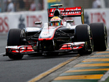 Images of McLaren Mercedes-Benz MP4-27 2012