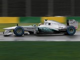 Images of Mercedes GP MGP W04 2013