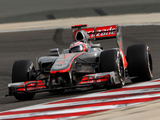 McLaren Mercedes-Benz MP4-27 2012 images