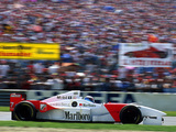 McLaren Mercedes-Benz MP4-11 1996 pictures