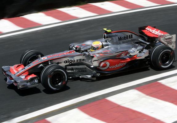 Mclaren X 1 >> Photos of McLaren Mercedes-Benz MP4-22 2007 (1280x960)