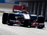 Photos of McLaren Mercedes-Benz MP4-27 2012
