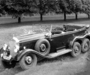 Wallpapers of Mercedes-Benz G4 (W31) 1934–37