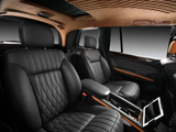 Vilner Studio Mercedes-Benz GL-Klasse (X164) 2012 wallpapers