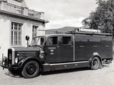 Images of Mercedes-Benz LO3750 Rüstwagen by Metz 1935