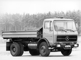Images of Mercedes-Benz LP1632 1973–83