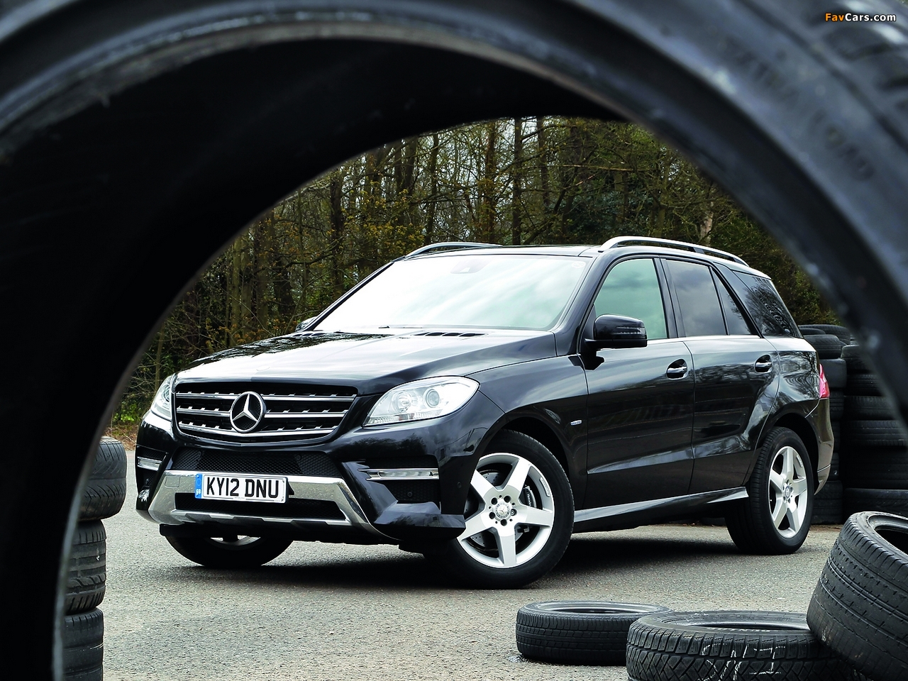Mercedes benz ml 250 bluetec uk spec w166 2011 pictures for Mercedes benz ml 250 bluetec