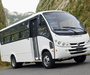 Pictures of Mercedes-Benz Neobus Thunder 2007