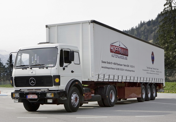 Images of mercedes benz ng 1635s mit m fahrerhaus 1980 88 for Mercedes benz trucks price list