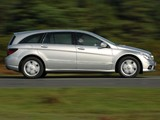 Images of Mercedes-Benz R 320 CDI 4MATIC UK-spec (W251) 2006–10