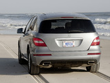 Images of Mercedes-Benz R 350 CDI (W251) 2010