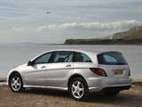 Photos of Mercedes-Benz R 320 CDI 4MATIC UK-spec (W251) 2006–10