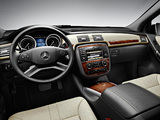 Photos of Mercedes-Benz R 350 CDI (W251) 2010