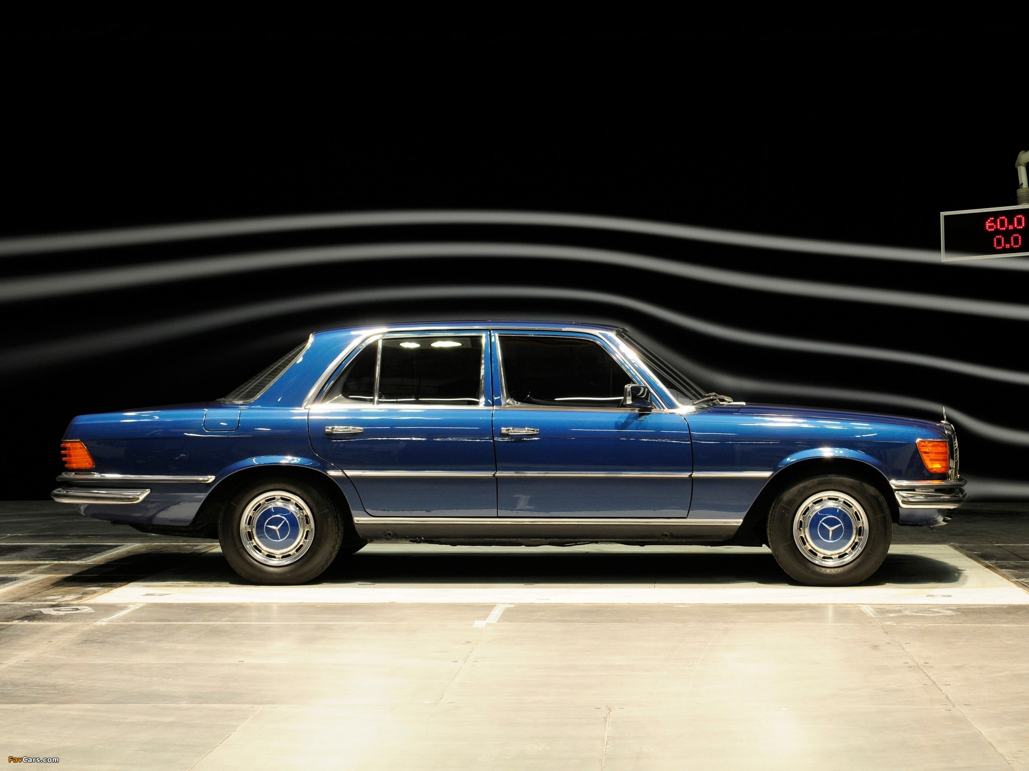 Mercedes benz 280 se w116 1972 80 wallpapers 2048x1536 for Mercedes benz 80s