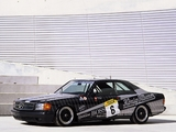 AMG 500 SEC Race Car (C126) 1989 photos