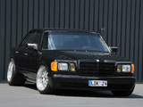 Inden Design Mercedes-Benz 560 SE (W126) 1991 wallpapers