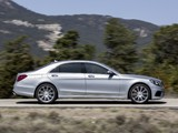 Photos of Mercedes-Benz S 63 AMG (W222) 2013