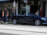 Photos of Mercedes-Benz S 500 Cabriolet AU-spec (A217) 2016