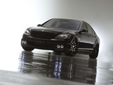 Pictures of WALD Black Bison Edition Sports Line (W221) 2005–09