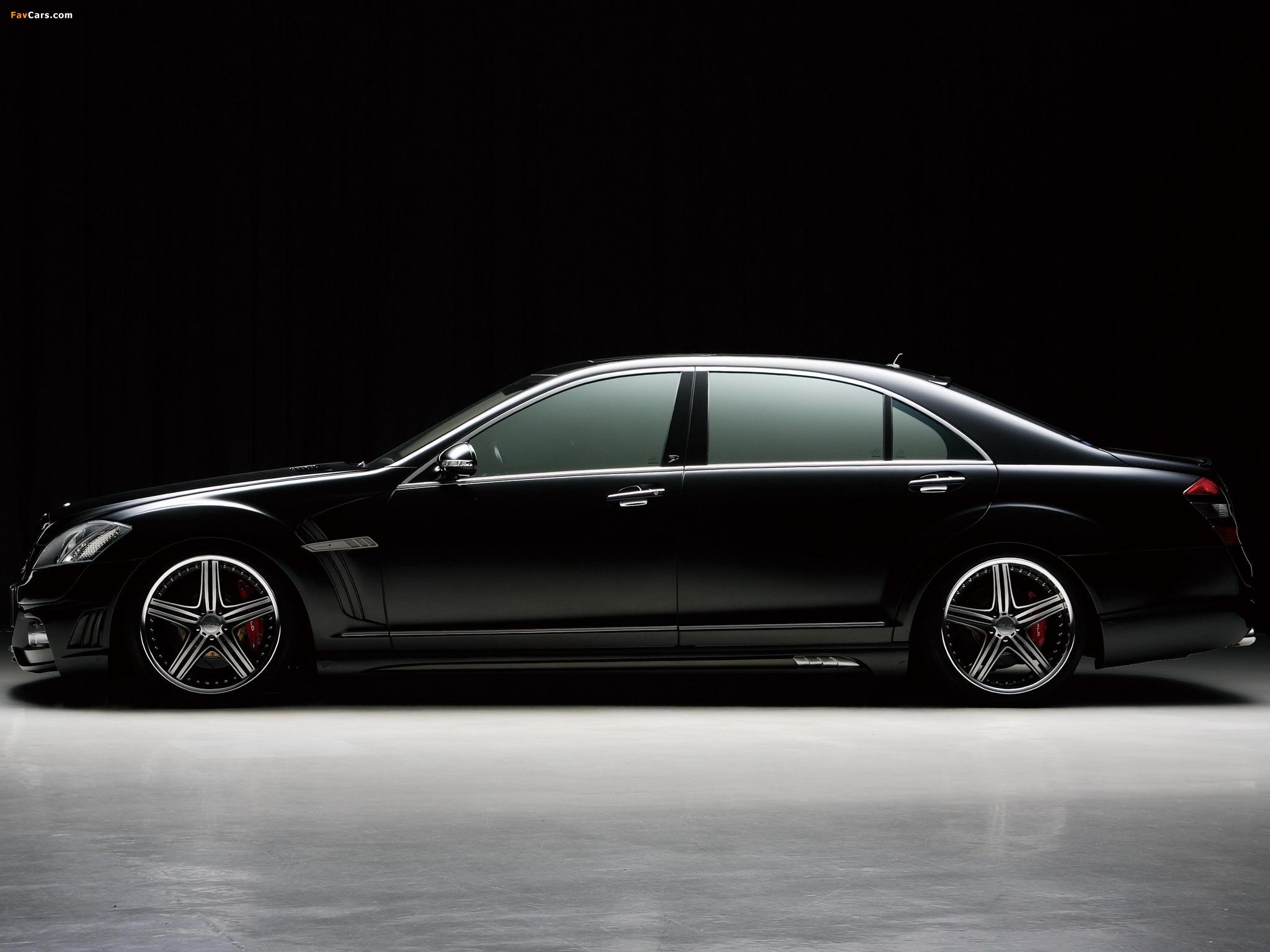 Mercedes black  № 1615404 без смс