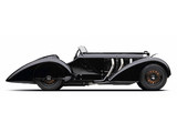 Mercedes-Benz SSK Trossi Roadster 1930 photos