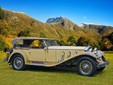 Photos of Mercedes-Benz SS 38/250 HP Sport Tourer 1930