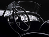 Photos of Mercedes-Benz SSK Trossi Roadster 1930
