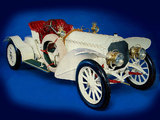 Images of Mercedes Simplex 37/70 PS Roadster 1907