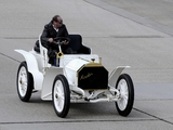 Mercedes Simplex 40 HP Race Car 1902–10 wallpapers