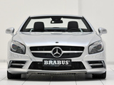 Images of Brabus B50 (R231) 2012