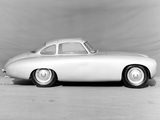 Mercedes-Benz 300 SL (Chassis #1) (W194) 1952–53 wallpapers