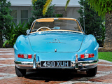 Mercedes-Benz 300 SL (R198) 1957–63 wallpapers