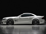 WALD Mercedes-Benz SL 63 AMG Black Bison Edition (R230) 2011 pictures