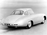 Photos of Mercedes-Benz 300 SL (Chassis #1) (W194) 1952–53