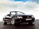 Pictures of Carlsson Mercedes-Benz SL-Klasse (R230) 2001–08