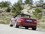Pictures of Mercedes-Benz SL 500 (R230) 2008–11