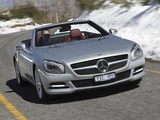 Pictures of Mercedes-Benz SL 500 AU-spec (R231) 2012