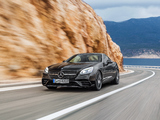 Mercedes-AMG SLC 43 (R172) 2016 photos