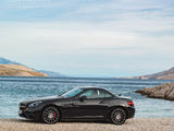 Mercedes-AMG SLC 43 (R172) 2016 pictures