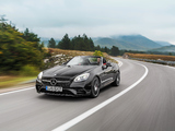 Pictures of Mercedes-AMG SLC 43 (R172) 2016