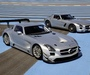 Images of Mercedes-Benz SLS