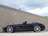 Senner Tuning Mercedes-Benz SLS 63 AMG Roadster (R197) 2013 images