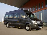 Mercedes-Benz Sprinter Transfer 34 (W906) 2006–13 images