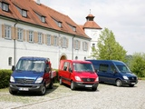 Mercedes-Benz Sprinter photos