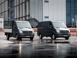 Mercedes-Benz Sprinter wallpapers