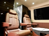 Photos of Hartmann Mercedes-Benz Sprinter SP5 Conference (W906) 2012